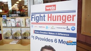 Weis Markets - Fight Hunger