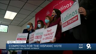 Republicans push Hispanic outreach