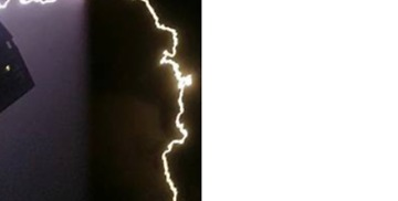 Huge Bolts of Lightning Startle Residents of Surfers Paradise - Video