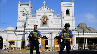 Britain Advises Against Travel To Sri Lanka