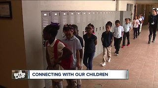 Stepstone Academy partnering with Cleveland's Boys and Girls Club to help children