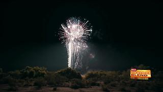 Star Spangled Spectacular in Marana - Video
