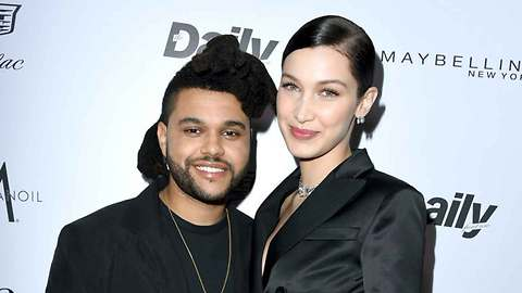 Bella Hadid & The Weeknd Are Back Together!!! Drop Hints on Instagram From Japan