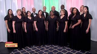 Clearwater Holiday Chorus - Video