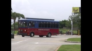 Delray Beach city leaders decide to put trolley service back in service - Video