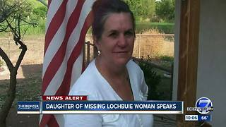 Lochbuie police searching for grandmother missing since Friday