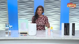 Skin and Hair products | Morning Blend
