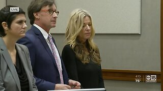 Lori Vallow makes first court appearance