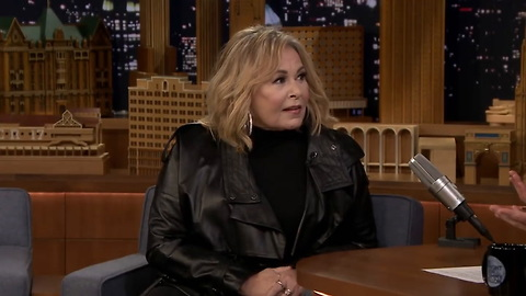 'This Is America': Roseanne Has Blunt 5-Word Retort for Those Angered By Her Trump Support