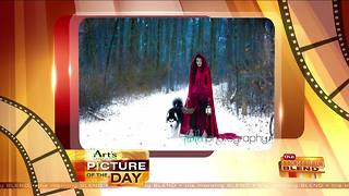 Art's Cameras Plus Picture of the Day for February 9! - Video
