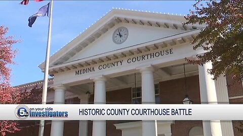 Medina County group wants more citizen input on $38M courthouse replacement plan