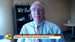 Roswell Park Ranked Number 14