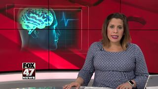 Can high cholesterol reduce your risk of dementia? - Video