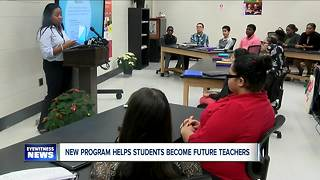Urban Teachers Academy - Video