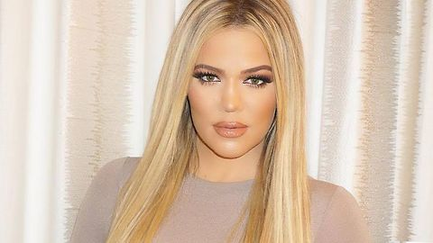Fans Are Becoming Increasingly Worried About Khloé Kardashian's Pregnancy