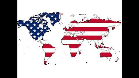 The American Government's Messiah Complex & Desire To Re-Order The World
