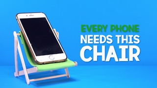 Phone chair - Video