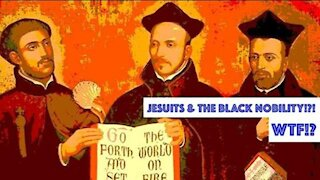 Jesuits, Black Nobility, Secret Societies And How They're Using Covid In 2020
