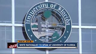 Richard Spencer at University of Florida: What you need to know about the white nationalist event - Video