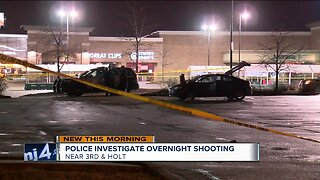 One person taken to hospital after shooting near Milwaukee Applebee's