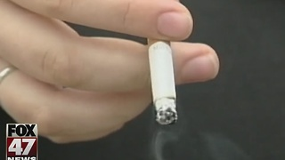 Those who quit smoking at lower risk for related death - Video
