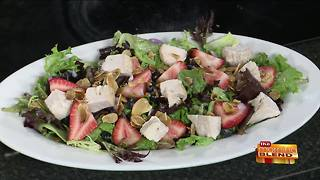 Time for the Summer Salad Season - Video