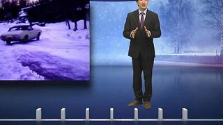 History of Oklahoma's winter weather going back to 1920 - Video