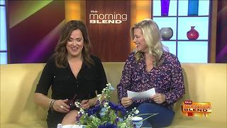 Molly & Tiffany with the Buzz for June 7! - Video