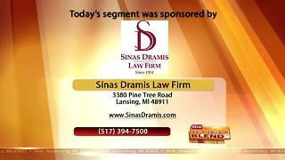 Sinas Dramis Law Firm- 8/29/17 - Video