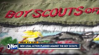 New legal action planned against Boy Scouts