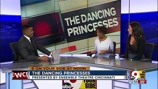 The Dancing Princesses musical coming to Cincinnati - Video