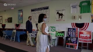 Ohio House hopefuls pivot fast on campaign trail during pandemic