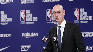 NBA Commissioner Says League Won't Apologize For GM's Tweet