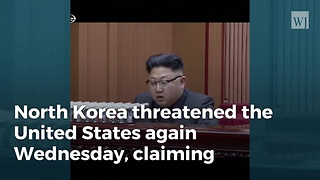 North Korea - Video