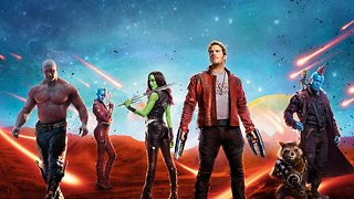 Watch Guardians of the Galaxy Vol. 2 FuII - Movie - Video