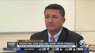 Palm Beach Co. schools revisit policies to protect kids, money
