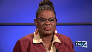 WI Congresswoman Gwen Moore : Time for Trump to be removed from office - Video
