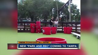 St. Pete favorite Park & Rec is opening a location in Tampa