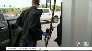 Gas prices rise due to demand and pandemic recovery