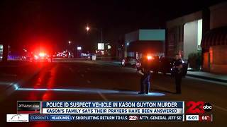 BPD releases new information in the Kason Guyton murder investigation - Video