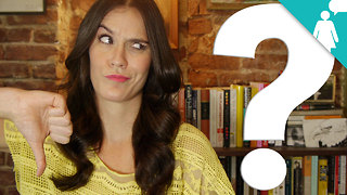 Stuff Mom Never Told You: 7 Questions Women Probably Don't Want to Answer - Video