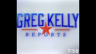 Greg Kelly professor Adam Dershowitz revealing interview 11.20.20
