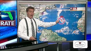 Tracking the Tropics   October 26, 6 p.m. - Video