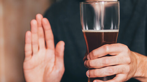 Tips to Take a Break From Alcohol