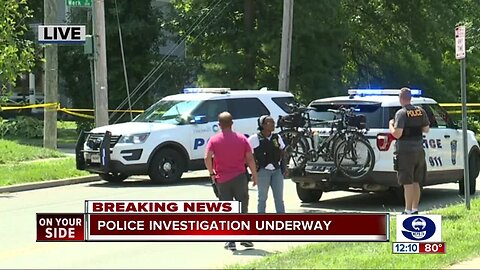 Police investigating officer-involved shooting in Westwood