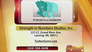 Strength in Numbers Studios, Inc. - 1/4/17 - Video
