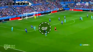 Giphy. Gol