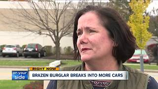 Thieves break into cars in Aurora after power outage knocks out lights - Video