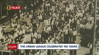 The Urban League of Greater Cleveland celebrates 100 years - Video