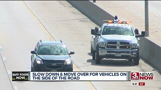 Move Over for Tow Truck Drivers